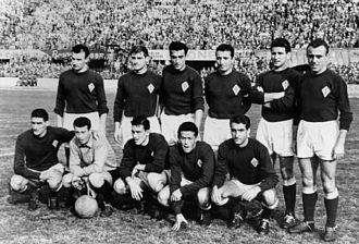 ACF Fiorentina - The first Italian champion Fiorentina