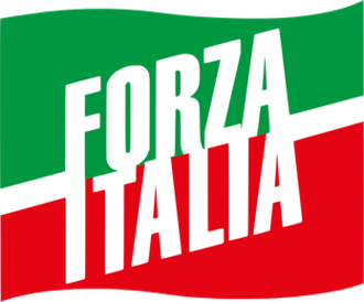 Forza Italia - Image: Forza Italia