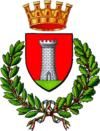 Coat of arms of Fossombrone
