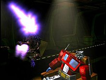 Transformers - Wikipedia