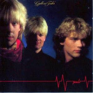 Puls (album) - Image: GT puls album cover