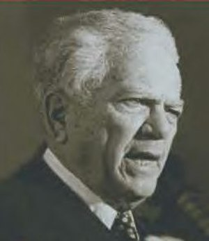 Germán Rieckehoff - Former president of the Puerto Rican Olympic Committee.