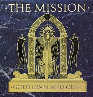 God's Own Medicine - Image: God's Own Medicine