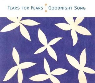 Goodnight Song song by Tears for Fears