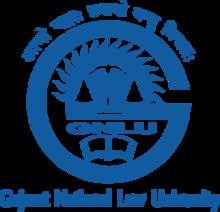 Gujarat National Law University - Wikipedia