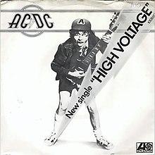 NO FELIPING: los discos de AC/DC de peor a mejor - Página 12 220px-Highvoltagesingle