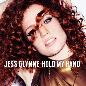 Hold My Hand (Jess Glynne song) - Image: Hold My Hand cover
