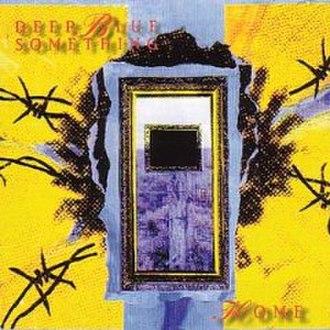 Home (Deep Blue Something album) - Image: Homedeepbluesomethin g
