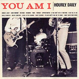 Hourly, Daily - Image: Hourly international
