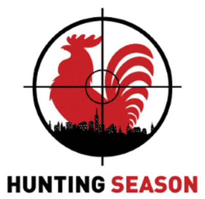 Picture of a TV show: Hunting Season