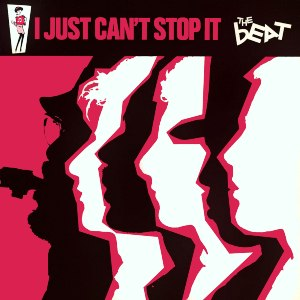 I Just Can't Stop It - Image: I Just Cant Stop It
