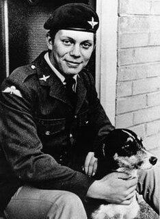 Ian McKay Recipient of the Victoria Cross