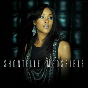 Impossible (Shontelle song) - Image: Impossible (Shontelle single cover art)
