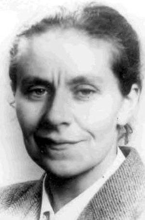Irena Adamowicz - Irena Adamowicz