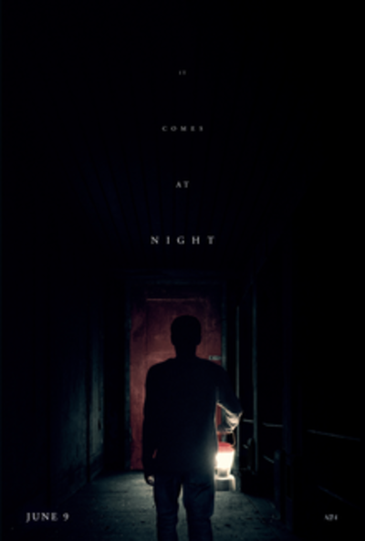 Picture of a movie: It Comes At Night