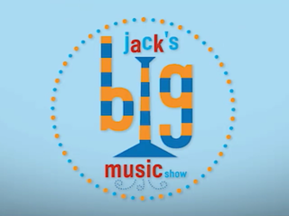 <i>Jacks Big Music Show</i> American musical television series