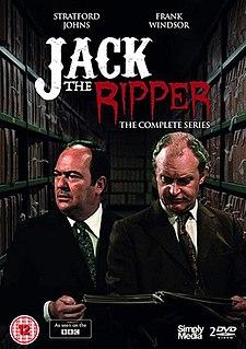 <i>Jack the Ripper</i> (1973 TV series)