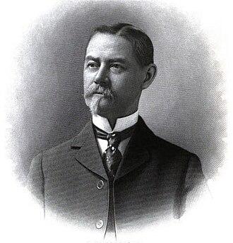 James H. Dooley - Image: James H. Dooley