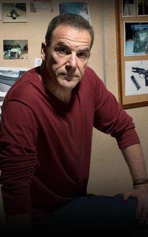 Jason Gideon - Image: Jason Gideon