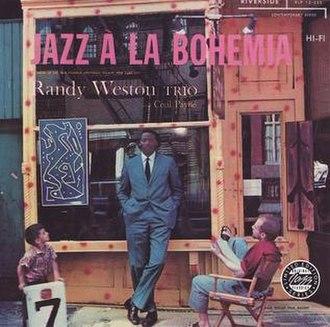 Jazz à la Bohemia - Image: Jazz á la Bohemia