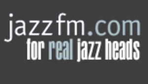 Jazz FM (UK) - The jazzfm.com logo