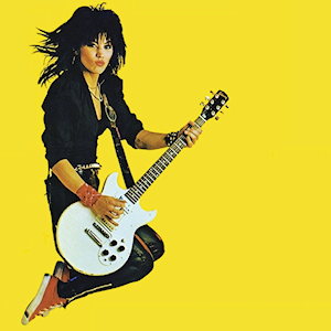 Album (Joan Jett album) - Image: Joan Jett & the Blackhearts Album