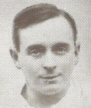 1919–20 Port Vale F.C. season - Joe Brough, 33, returned to the Football League after a seven year absence.