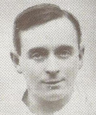 1920–21 Port Vale F.C. season - Joe Brough, 34, was another veteran.