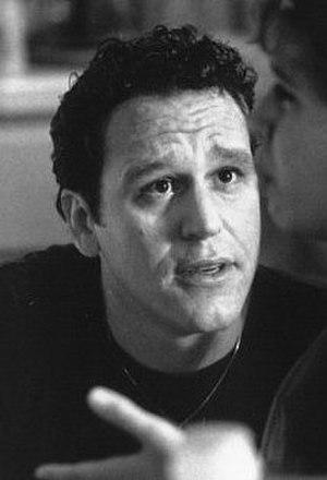 John Costelloe (actor) - Image: John Costelloe (actor)