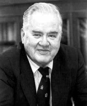 John Tukey - John Wilder Tukey