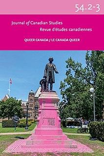 <i>Journal of Canadian Studies</i> Academic journal