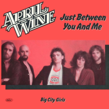 Just Between You and Me (April Wine single sleeve).png