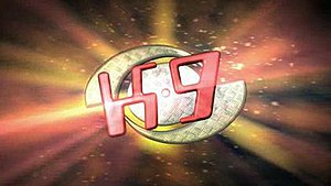 K-9 (TV series) - K-9 title card