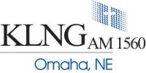 KLNG - Image: KLNG logo