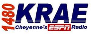 KRAE - Image: KRAE logo