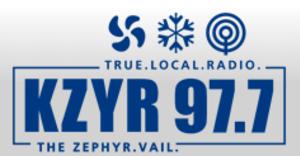 KZYR - Image: KZYR logo