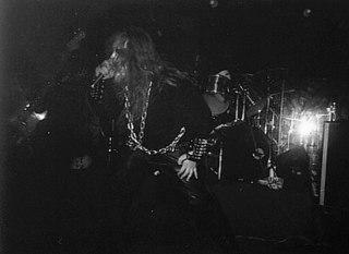 Krieg (band)
