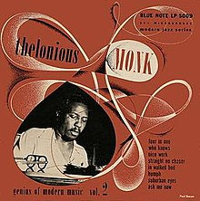 Thelonious Monk Trio The Monks Moods