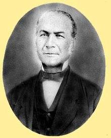 Lewis Woodson