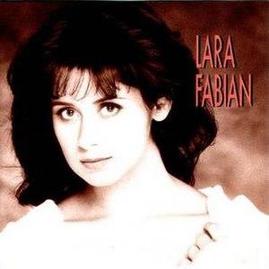 Lara Fabian (1991 album) - Image: Lara Fabian 1991