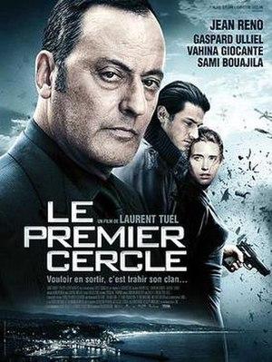 Le Premier Cercle - Original release poster