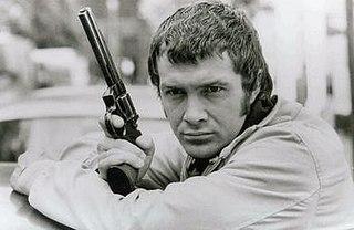 Lewis Collins actor