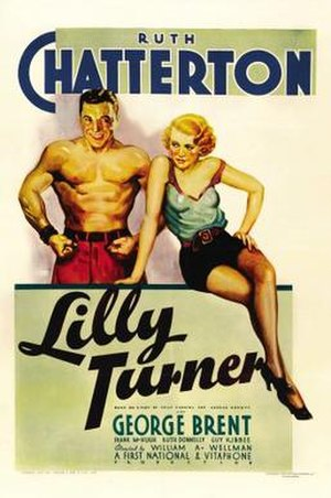 Lilly Turner - Image: Lilly Turner Film Poster
