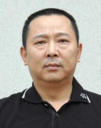 Capital punishment in China - Liu Han