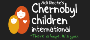 Chernobyl Children International - Image: Logo Chernobyl Children