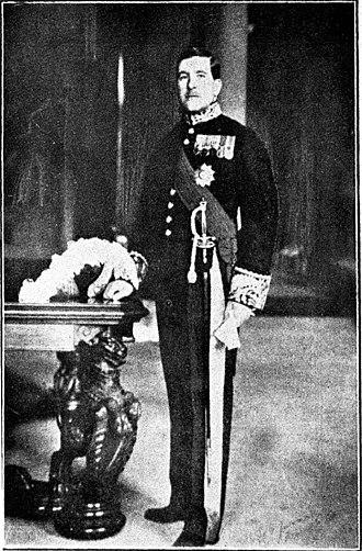 John Erskine, Lord Erskine - Lord Erskine in 1940.