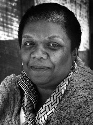 Lucille Clifton - Image: Lucille clifton