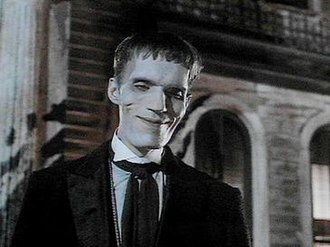 Lurch (The Addams Family) - Carel Struycken as Lurch in The Addams Family film (1991).