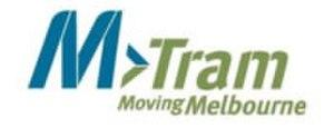 M-Tram - Image: M Tram brand