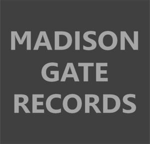 Madison Gate Records - Image: MGR Square Logo